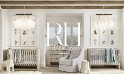 RH Design Atelier. Schedule A Consultation Today.