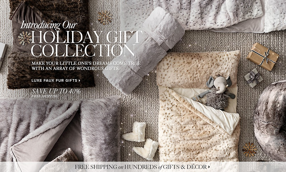 Introducing our Holiday Gift Collection