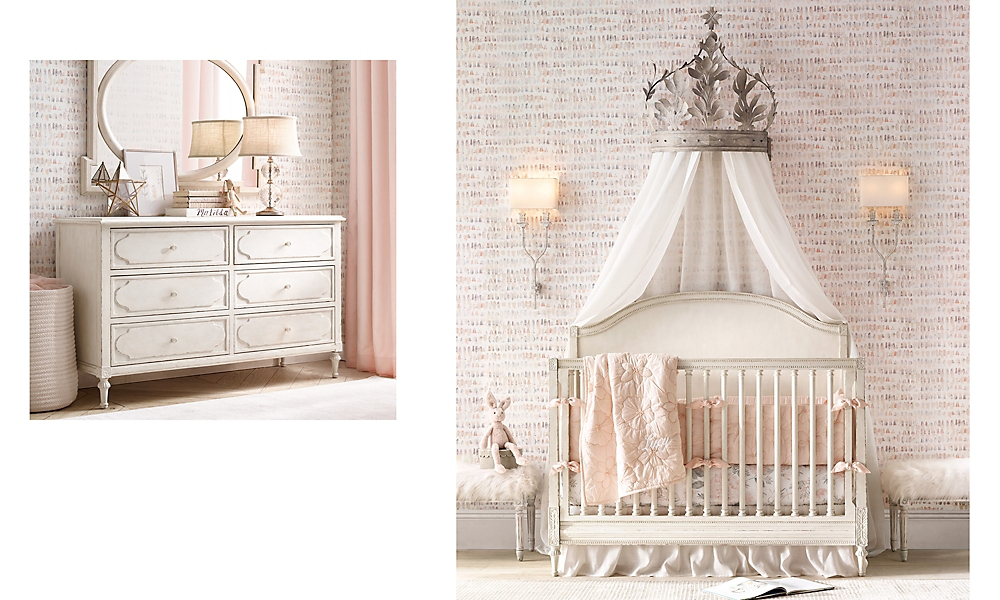 Best 25 Babies Rooms Ideas On Pinterest: RH Baby & Child