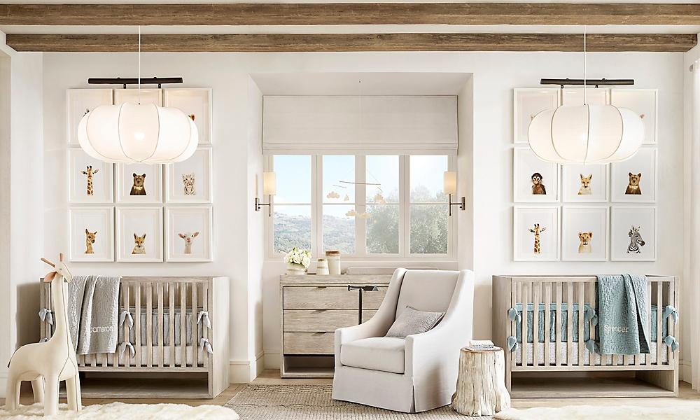 Rooms Rh Baby Child