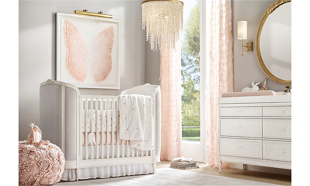 Shop Aveline Upholstered Nursery
