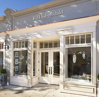 Store Locations | RH Baby & Child