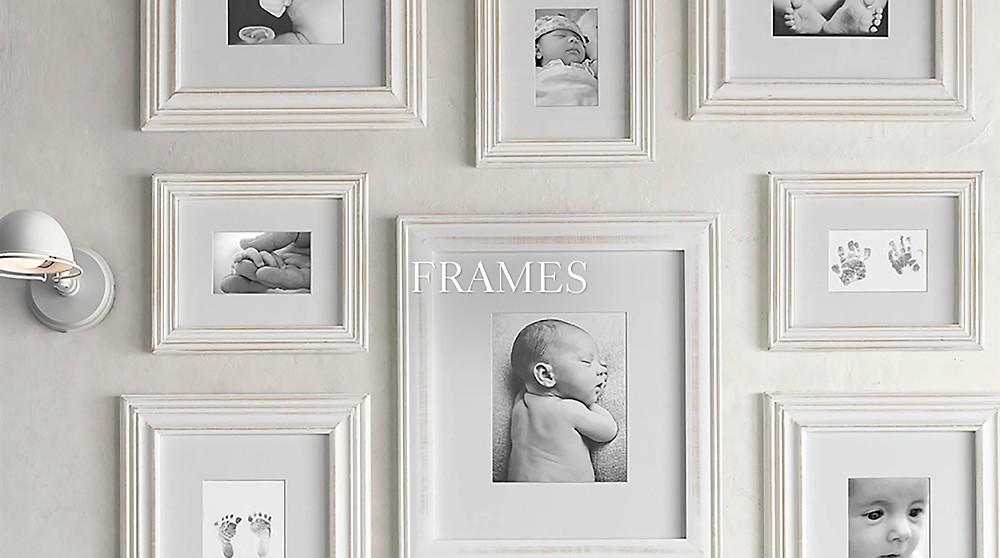 Frames Rh Baby Child