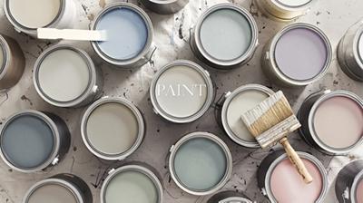 Shop Paint