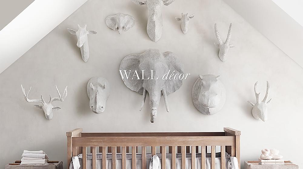 Wall D 233 Cor Rh Baby Amp Child