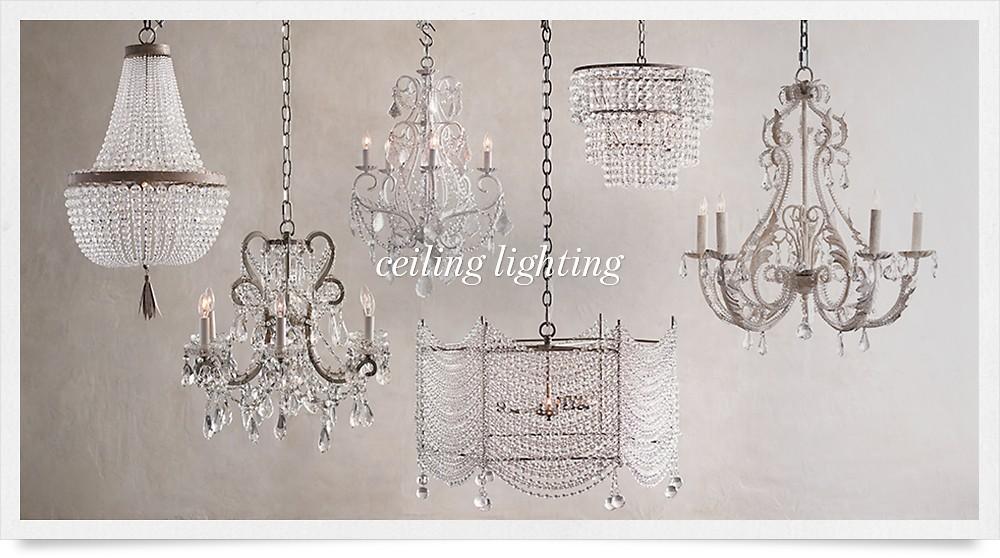 All Ceiling Lighting