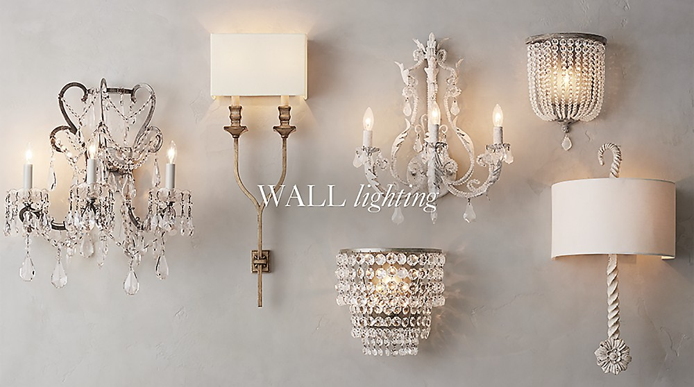All wall lighting rh baby child shop wall lighting gumiabroncs Choice Image