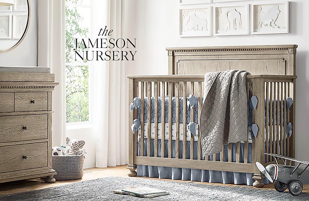The Jameson Nursery Collection