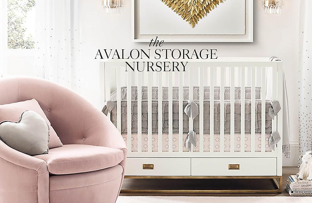 The Avalon Storage Nursery