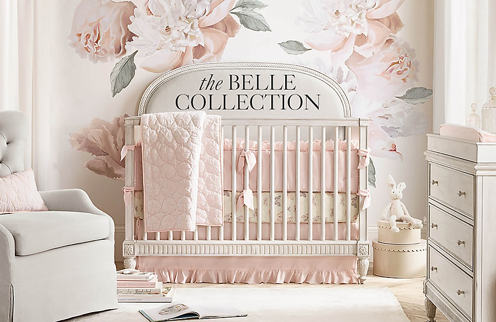 Belle Collection Rh Baby Child