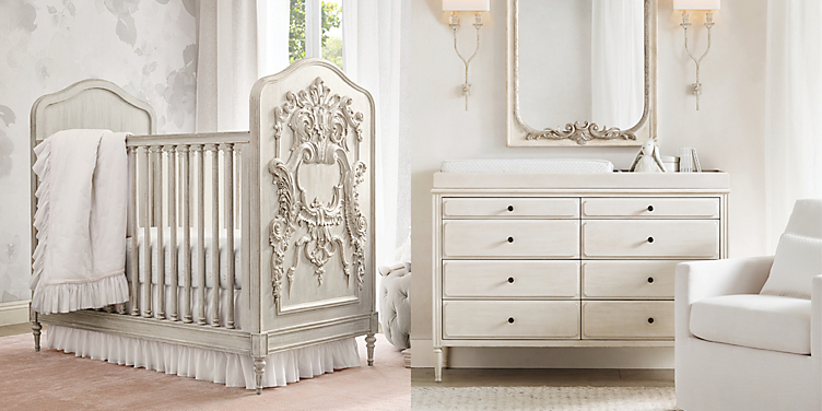 Nursery Collections | RH Baby & Child