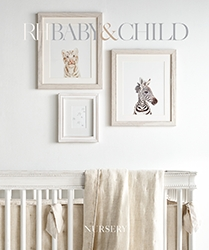 Baby & Child Nursery Source Book