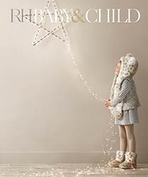 RH Baby & Child Holiday Source Book
