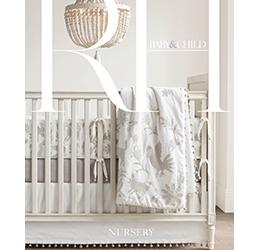 Baby Child Nursery Source Book