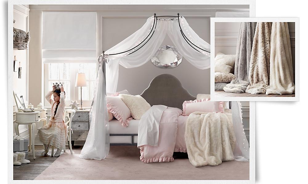 Rooms Rh Baby Amp Child