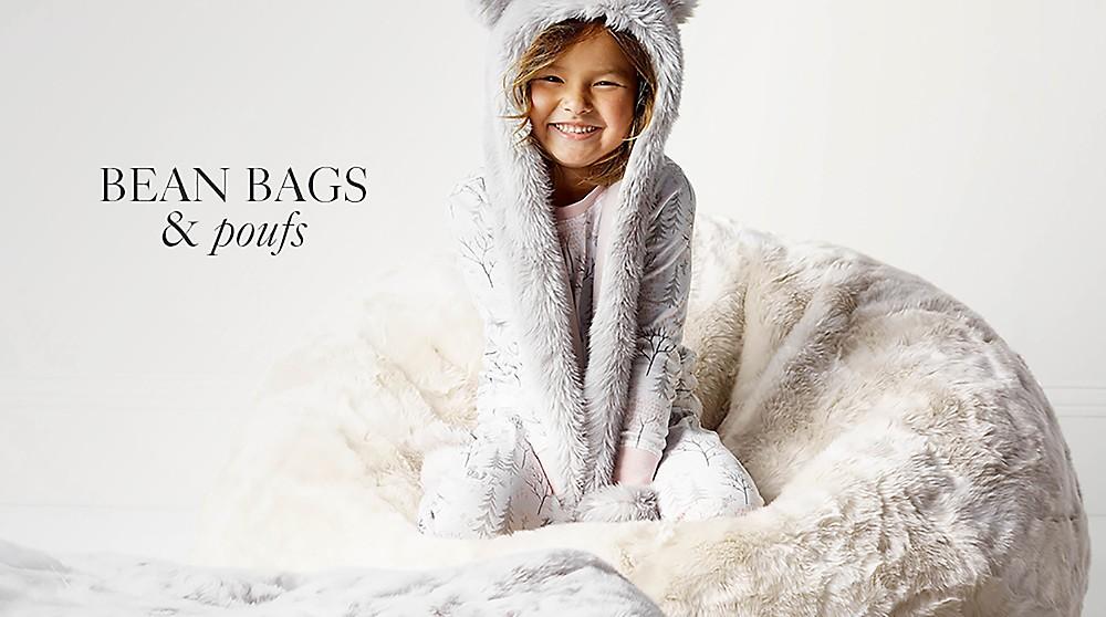 Amazing Bean Bags Poufs Pillow Loungers Rh Baby Child Creativecarmelina Interior Chair Design Creativecarmelinacom