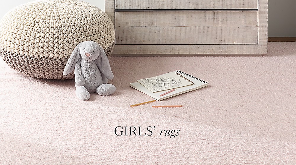 Girls Rugs Rh Baby Child