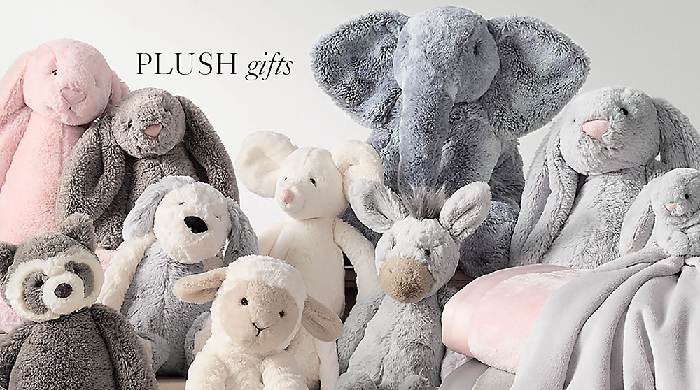 shop plush gifts