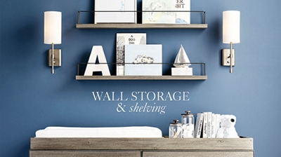 Shop Wall Storage