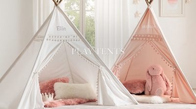 Shop Play Tents & Play Tents   RH Baby u0026 Child