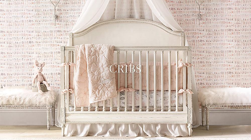 Cribs Rh Baby Child
