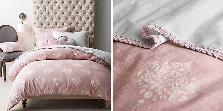 Chandelier damask bedding collection rh baby child resources aloadofball Images