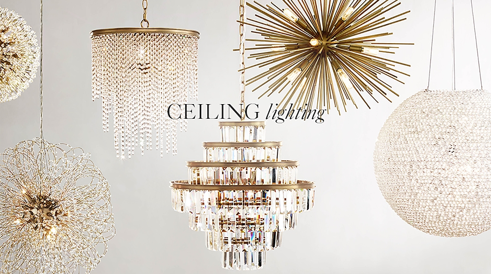 All Ceiling Lighting Rh Baby And Child