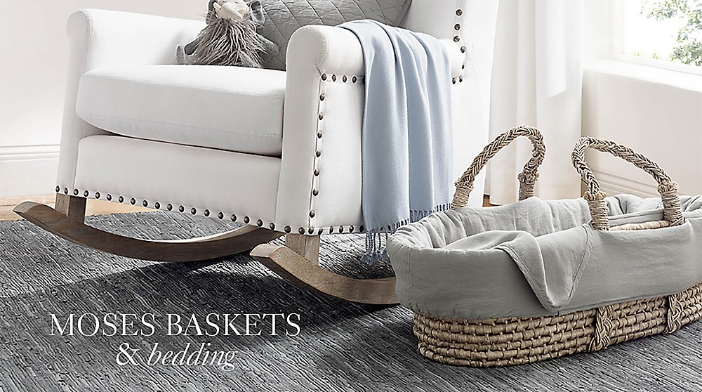 shop moses baskets