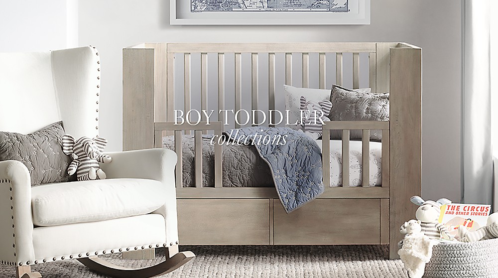 boy toddler collections