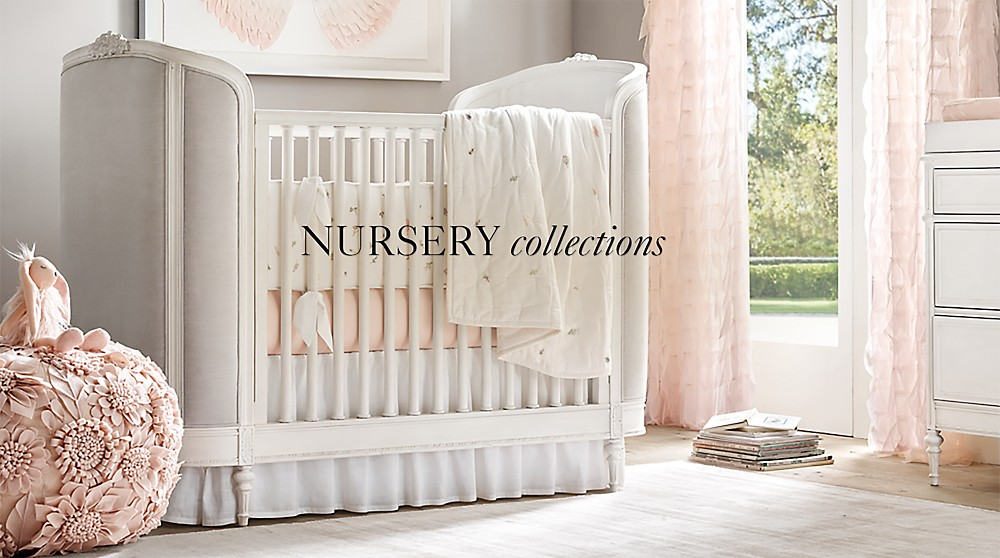 Nursery Collections Rh Baby Child