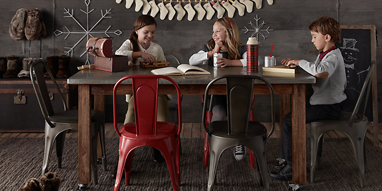 Awesome Vintage Schoolhouse Tall 60 Play Table Vintage Steel Play Short Links Chair Design For Home Short Linksinfo