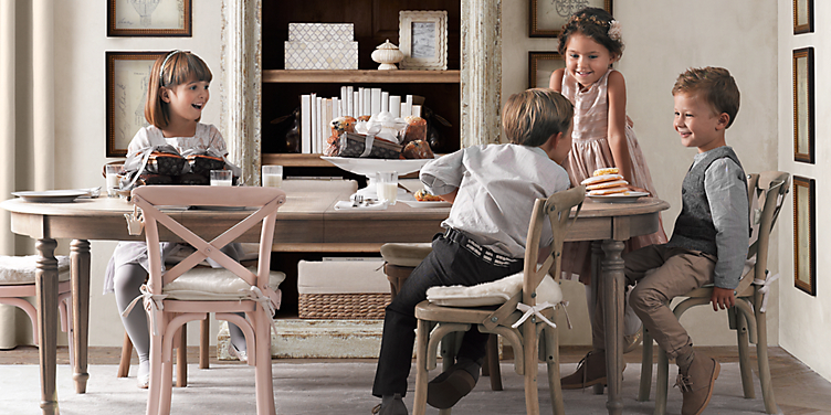 Playroom Collections | RH Baby & Child