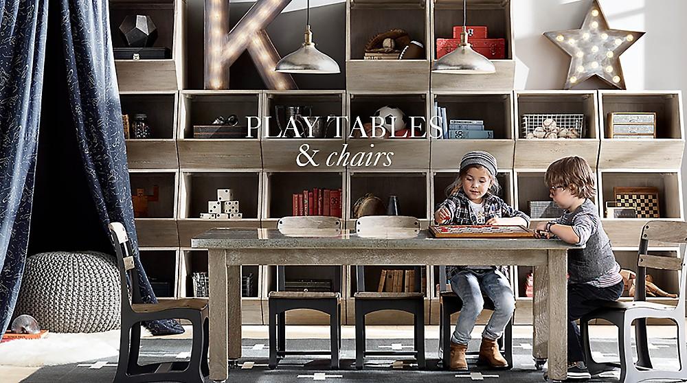 shop play tables for boys
