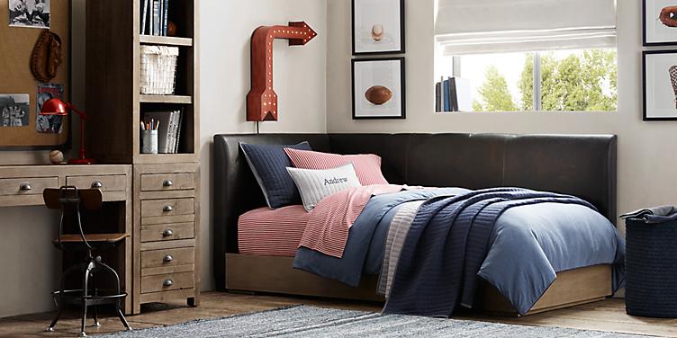 product corner beds bed furniture bedroom purple twin kids city value item mattresses and jordan