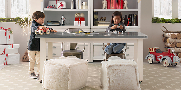 Playroom Collections Rh Baby Child