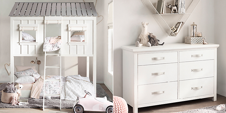 Cabin Loft Bed Collection