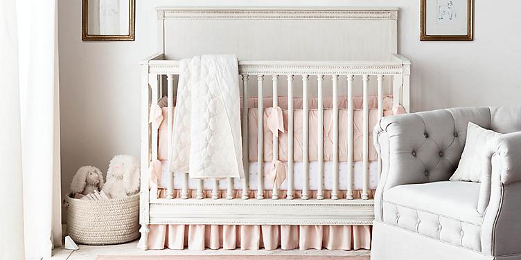 Bellina Conversion Nursery Collection Rh Baby Child