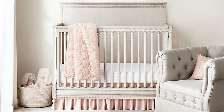 Conversion Cribs Rh Baby Child
