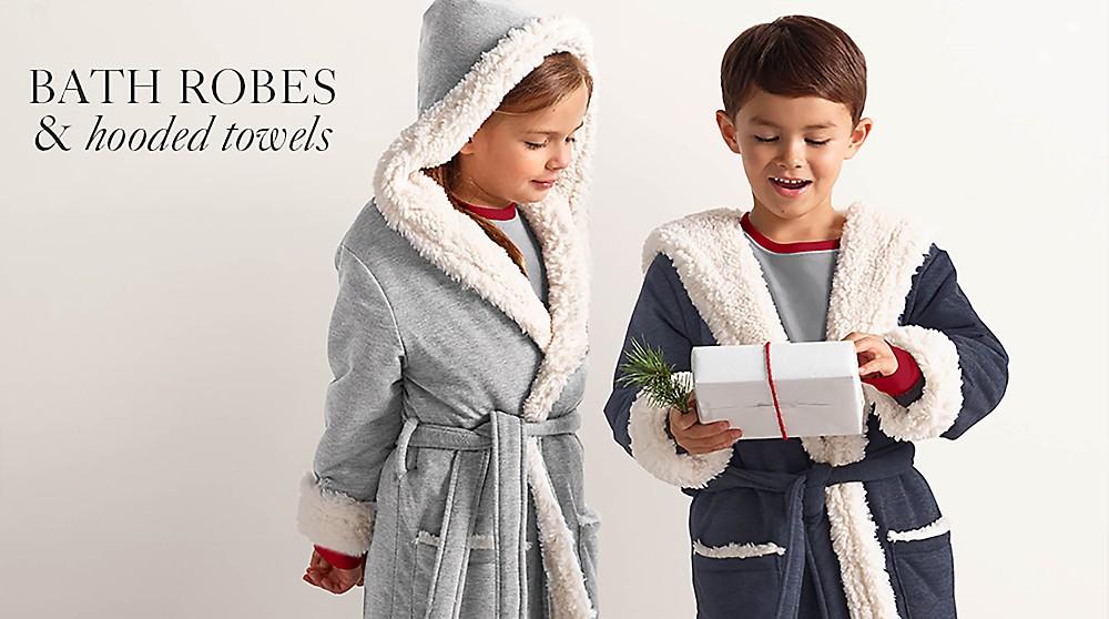 shop bath robes