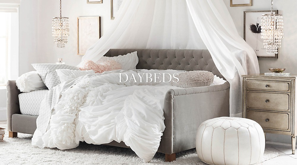 shop daybeds