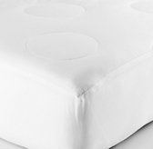 Premium Eco Crib Mattress Pad