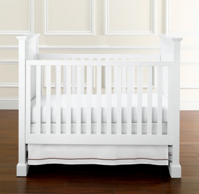 Marlowe Panel Crib Toddler Bed Conversion Kit