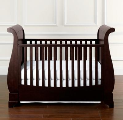 Marlowe Sleigh Crib Toddler Bed Conversion Kit