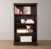 Marlowe Tall Bookcase