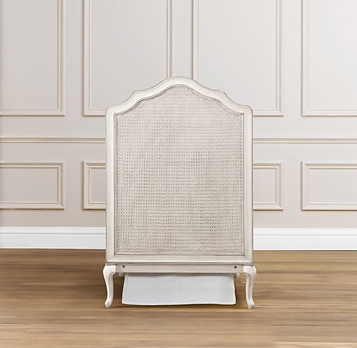 Adele Panel Crib