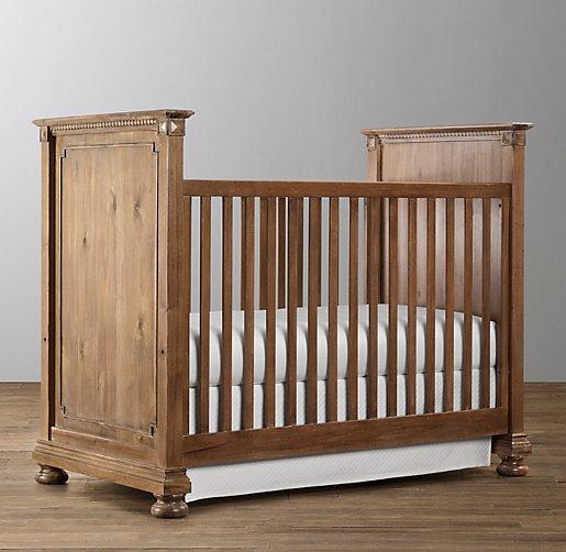 Jameson Panel Crib