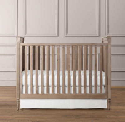 Emelia Panel Crib Assembly Instructions Crib Safety Information