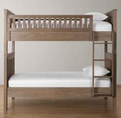 Kenwood Twin over Twin Bunk Bed