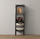 Foundry Metal Cubby System - Single