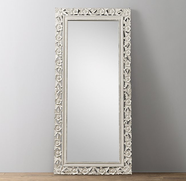 Mercury Full Length Floor Mirror